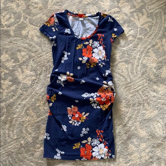 new style special sales wholesale online Old Navy Dresses   Floral Print Maternity Dress Size Xs   Poshmark